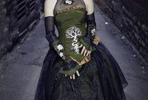 Fashionista / by Kati Presley