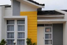 Exterior Colour Schemes - residential