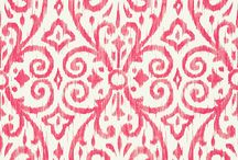 Ikat / by Emily Livadary