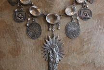 Vintagey Jewels