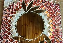 My mosaic