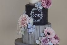 Rustic & Boho wedding ideas