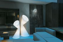 Radiant Lamps