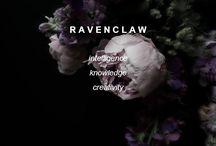 Ravenclaw!!!