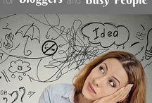 * )( * WHOLE focus  * )( * / Business/entrepreneurship tips, career advice and goal mastery