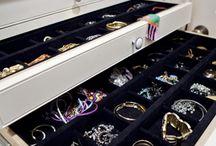 idée coffre à bijoux
