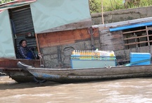 Mekong Tales / Snapshots from my travels across the globe