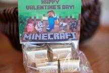 Holidays: Valentine's Day / by Sue Wilson Lanning
