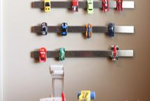 Toy room Ideas
