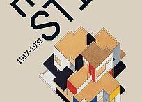 •Bauhaus•Stijl•