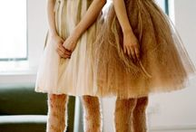 Fashion - My quirky sense of it anyways / by Ginette Alexis