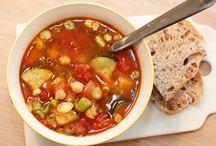 Food- Soups