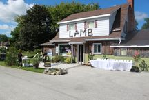 LAMBlicious Products / Find us at 018652 Bruce Road 10, South Bruce Peninsula, ON  www.lamblicious.ca  @lambliciousOnta