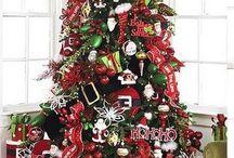 Christmas ideas / Things I would like to do for Christmas