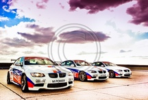 Commercial Car Shots / by Christian Lawson