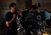 On The Set: Barabbas