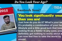 Do you look your age?