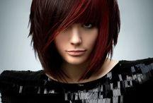 Hair <3 / by Viridiana Cabrera
