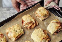 noms - baking recipes