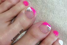 rosa pies