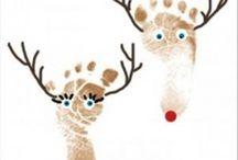 Holidays / by Ashley Arneson