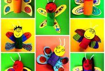 plastyka dla najnajmłodszych / dla przedszkolaków