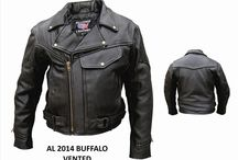 Ricks Motocycle Gear / Quality Leather Motorcycle Apparel, Jackets, Chaps, Vests are sold at Ricks Motorcycle Gear, along with top of the line motorcycle boots made for Racing, Touring, MotorX