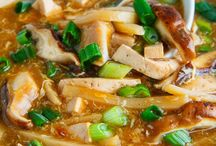 COOKING - CHINESE / Chinese Recipes