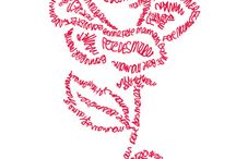 poème calligramme