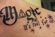 Body art - tattoo inspirations
