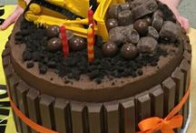 construction birthday ideas