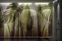 MOTYW LIŚCI / Wszystkie tapety, grafiki, okładziny z motywem liści w jednym miejscu. Wszystkie modele dostępne w Salonach Dekorian.