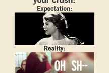crush lol