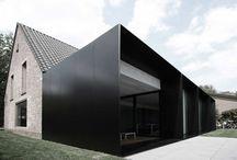 LOVE. Architecture