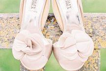 Mischka Wedding Shoes