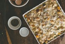 Thanksgiving / Ideas for a wonderful Thanksgiving meal.