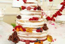 Torty weselne / Realizację tortów weselnych