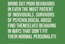 Psychological abuse