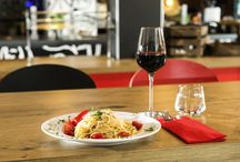 Best italian food / AccorHotels can make you travel all around the world in one place! Feel like you're in Italy in many of our restaurants with a fine Italian cuisine... #Food #Cuisine