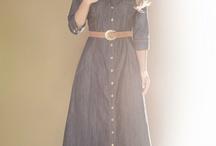 ♥ Uso Moda Evangélica / ♥ Moda que traduz toda a feminilidade que existe numa Mulher!