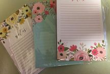 Stationery, journals, & gifts