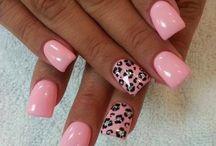 toes/nails.