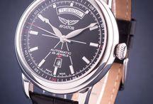 Zegarki dla kolekcjonerów