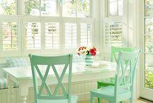 Simplicity Home