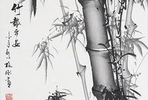 Bamboo / bamboo