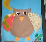 November preschool