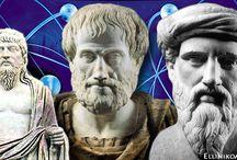 ΠΡΟΤΟΜΕΣ....ΑΡΧΑΙΩΝ - ΕΛΛΗΝΩΝ...!!! / Γλυπτά και Ζωγραφικά έργα με Ιστορικά και Μυθολογικά Πρόσωπα απο την Αρχαία Ελλάδα............
