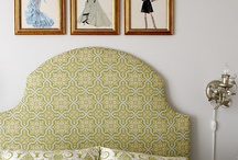 Be my guest / Washburn Guest Room / by Alison Griffin