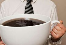 Social coffee