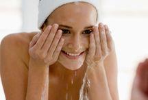 Yüz bakımı / Yüz bakımı Hakkında Faydalı Bilgiler